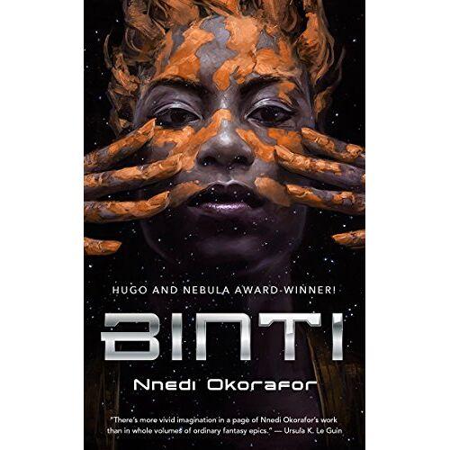 Nnedi Okorafor - Binti - Preis vom 18.06.2021 04:47:54 h