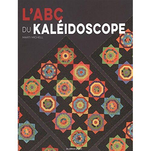 - L'ABC du kaléidoscope - Preis vom 13.10.2021 04:51:42 h