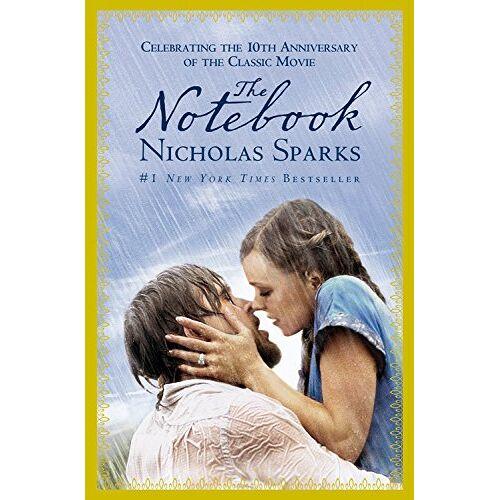 Nicholas Sparks - The Notebook - Preis vom 17.06.2021 04:48:08 h