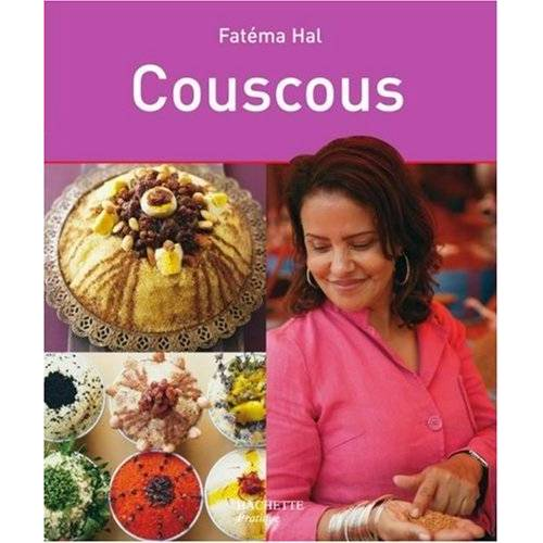 Fatéma Hal - Couscous - Preis vom 29.07.2021 04:48:49 h