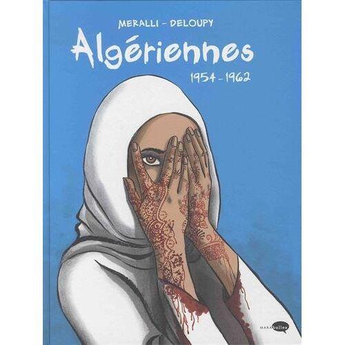 - Algériennes : 1954-1962 - Preis vom 22.06.2021 04:48:15 h