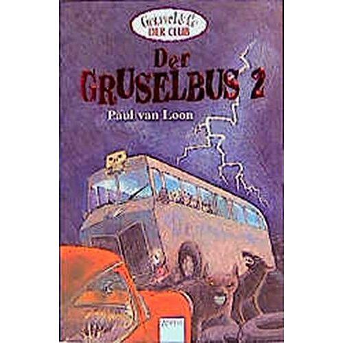 Loon, Paul van - Der Gruselbus, Bd.2 (Grusel & Co - Der Club) - Preis vom 14.06.2021 04:47:09 h
