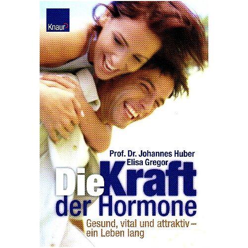 - Die Kraft der Hormone. - Preis vom 19.06.2021 04:48:54 h