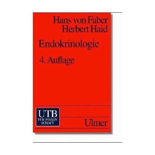 Faber, Hans von - Endokrinologie - Preis vom 12.06.2021 04:48:00 h