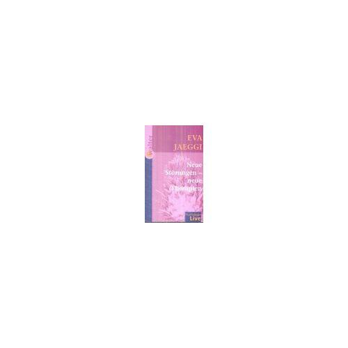 Eva Jaeggi - Neue Störungen - Neue Therapien, 1 Cassette - Preis vom 13.09.2021 05:00:26 h