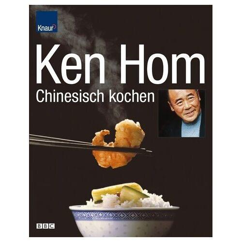 Ken Hom - Chinesisch Kochen - Preis vom 27.07.2021 04:46:51 h