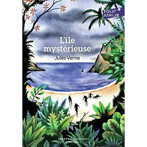 - L'île mystérieuse - Preis vom 18.06.2021 04:47:54 h