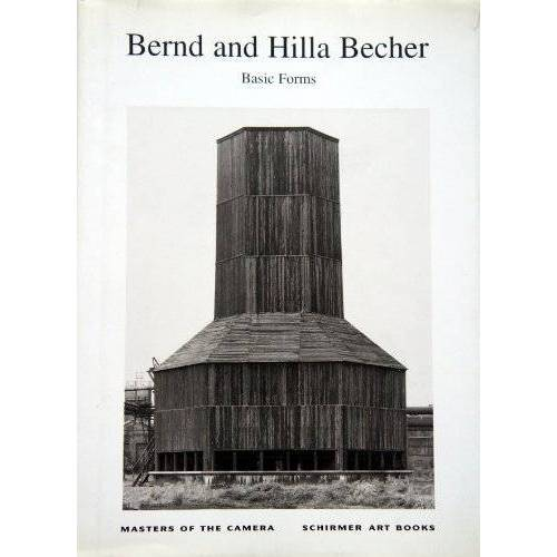 Bernd Becher - Basic Forms (Masters of the camera) - Preis vom 16.06.2021 04:47:02 h
