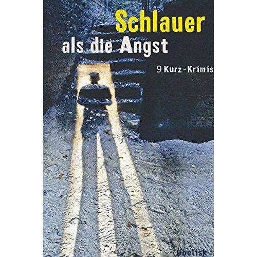 Mark Fahnert - Schlauer als die Angst - Preis vom 21.06.2021 04:48:19 h