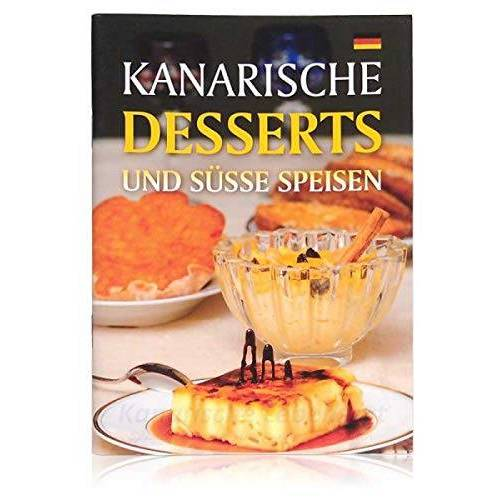- Kanarische Desserts und süße Speisen - Preis vom 22.06.2021 04:48:15 h