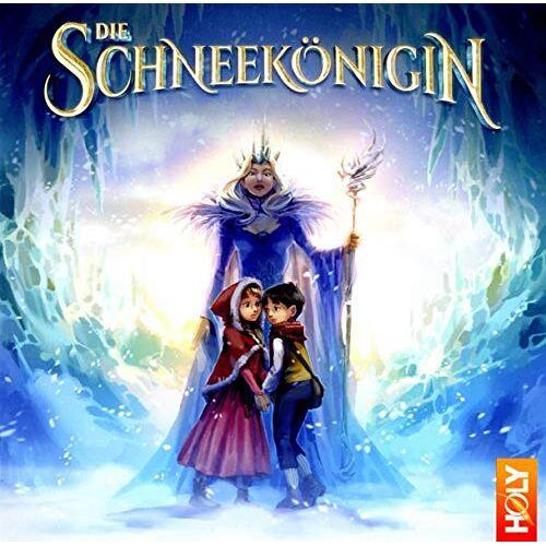 Holy Klassiker 34 - Die Schneekönigin - Preis vom 12.06.2021 04:48:00 h