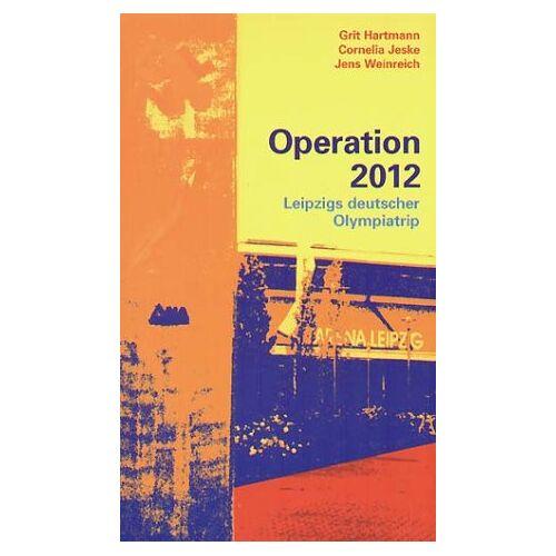 - Operation 2012. - Preis vom 14.06.2021 04:47:09 h