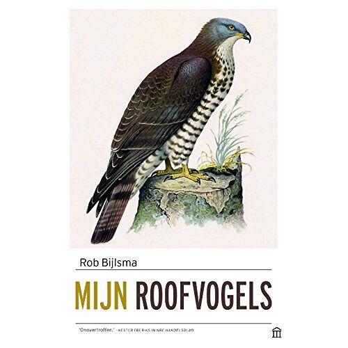 Rob Bijlsma - Mijn roofvogels (Vogelboeken) - Preis vom 19.06.2021 04:48:54 h