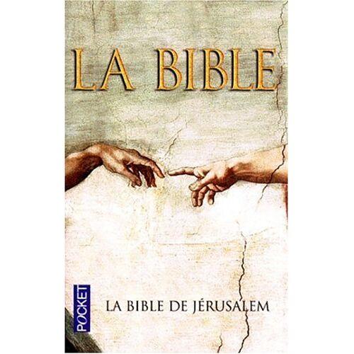 - Bible De Jerusalem - Preis vom 16.06.2021 04:47:02 h
