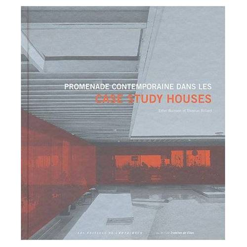 Ethel Buisson - Promenade contemporaine dans les Case Study Houses (IMPRIMEUR) - Preis vom 16.05.2021 04:43:40 h