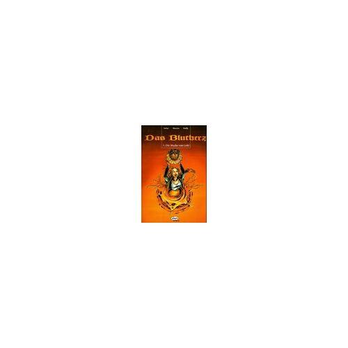 Isabelle Mercier - Das Blutherz, Bd.3, Die Maske von Loki - Preis vom 19.06.2021 04:48:54 h
