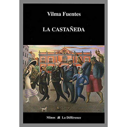 Vilma Fuentes - La castaneda - Preis vom 20.06.2021 04:47:58 h