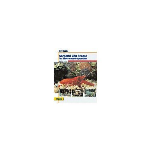 Joachim Frische - Garnelen und Krebse im Meerwasseraquarium, Ihr Hobby - Preis vom 13.06.2021 04:45:58 h