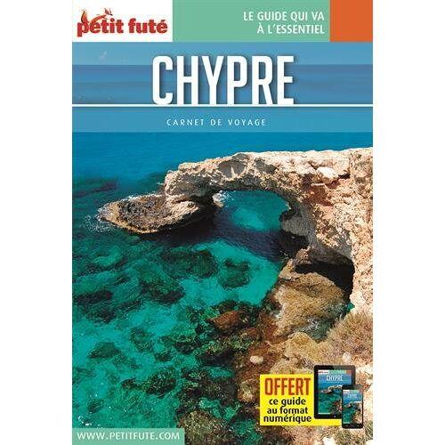 Petit Futé - Chypre - Preis vom 27.07.2021 04:46:51 h