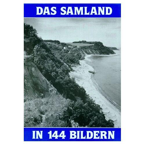 Martin Kakies - Das Samland in 144 Bildern - Preis vom 17.06.2021 04:48:08 h
