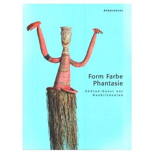 Ingrid Heermann - Form - Farbe - Phantasie - Preis vom 13.06.2021 04:45:58 h
