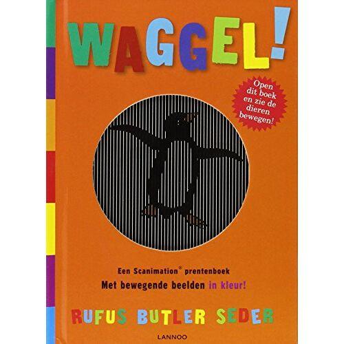 Seder, Rufus Butler - Waggel - Preis vom 20.06.2021 04:47:58 h