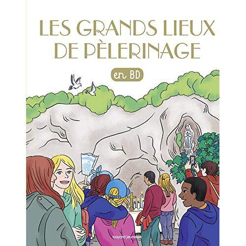 - Les grands lieux de pèlerinage: Les grands lieux de pèlerinage - Preis vom 17.06.2021 04:48:08 h