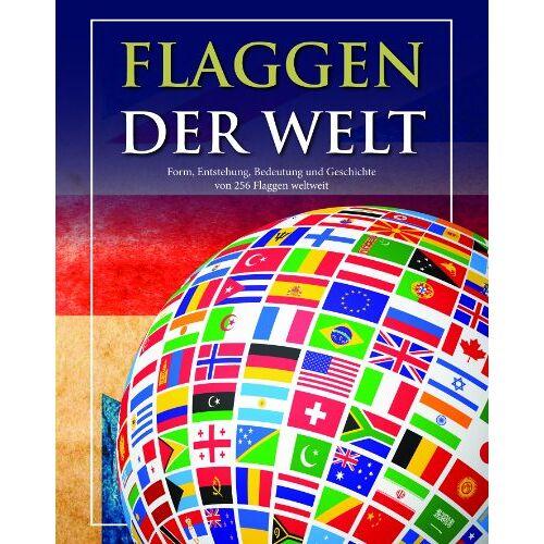 Parragon - Flaggen der Welt - Preis vom 17.10.2021 04:57:31 h
