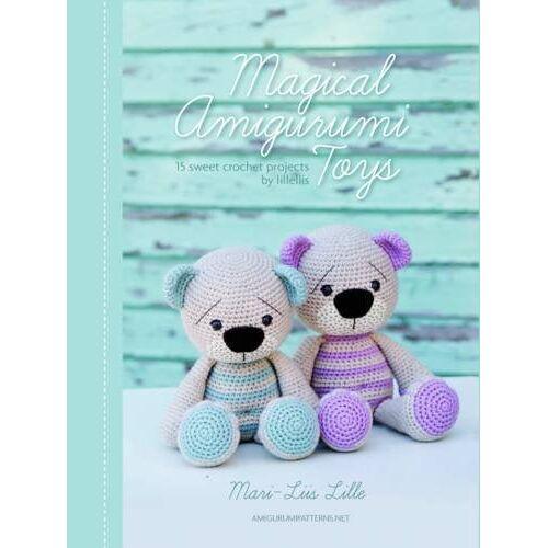 Mari-Liis Lille - Magical Amigurumi Toys - Preis vom 20.06.2021 04:47:58 h