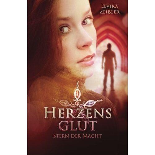 Elvira Zeißler - Stern der Macht: Herzensglut: Band 1 - Preis vom 22.06.2021 04:48:15 h