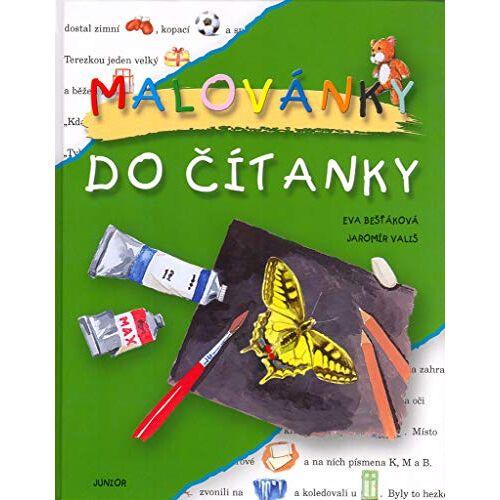Eva Bešťáková - Malovánky do čítanky (2005) - Preis vom 13.06.2021 04:45:58 h