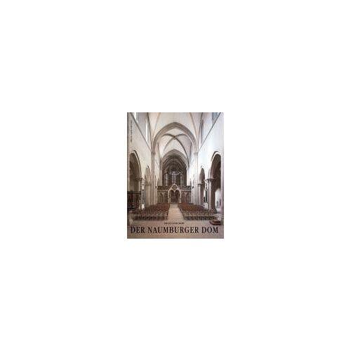 Ernst Schubert - Der Naumburger Dom - Preis vom 19.06.2021 04:48:54 h