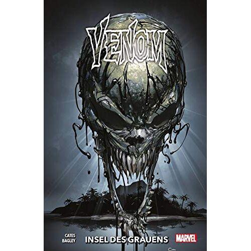 Donny Cates - Venom - Neustart: Bd. 6: Insel des Grauens - Preis vom 14.06.2021 04:47:09 h