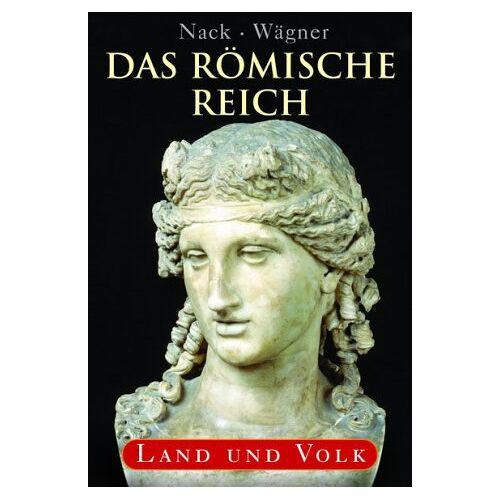 Emil Nack - Das römische Reich. Land und Volk - Preis vom 29.07.2021 04:48:49 h