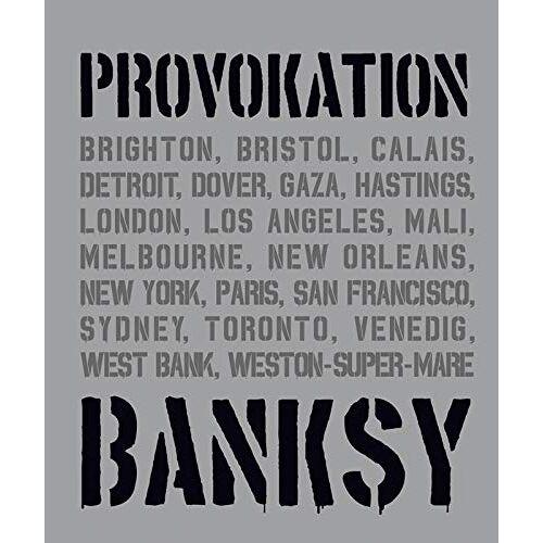 - BANKSY PROVOKATION (Midas Collection) - Preis vom 24.07.2021 04:46:39 h