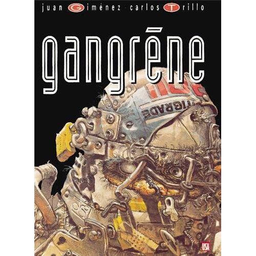 Trillo - Gangrène (Comics) - Preis vom 17.06.2021 04:48:08 h