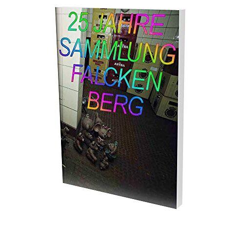 Harald Falckenberg - Installationen aus 25 Jahren Sammlung Falckenberg: Kat. Sammlung Falckenberg / Deichtorhallen Hamburg - Preis vom 16.06.2021 04:47:02 h