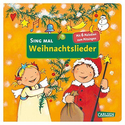 - Sing mal Weihnachtslieder - Preis vom 21.06.2021 04:48:19 h