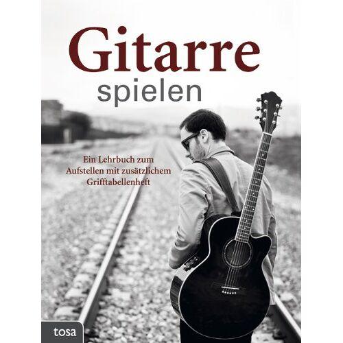 - Gitarre spielen - Preis vom 13.06.2021 04:45:58 h