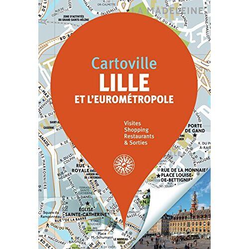 - Lille et l'Eurométropole - Preis vom 21.06.2021 04:48:19 h