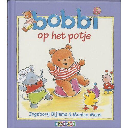 Ingeborg Bijlsma - Bobbi op het potje / druk 1 - Preis vom 12.10.2021 04:55:55 h