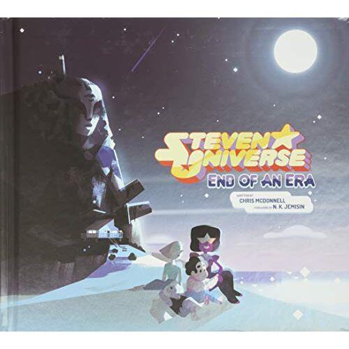 Chris McDonnell - Mcdonnell, C: Steven Universe: End of an Era - Preis vom 15.06.2021 04:47:52 h