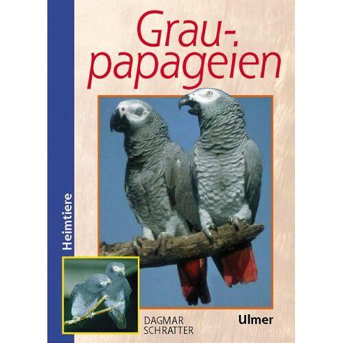 Dagmar Schratter - Graupapageien - Preis vom 17.09.2021 04:57:06 h