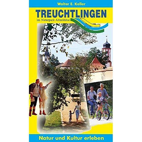 - Treuchtlingen: Natur und Kultur erleben - Preis vom 17.06.2021 04:48:08 h
