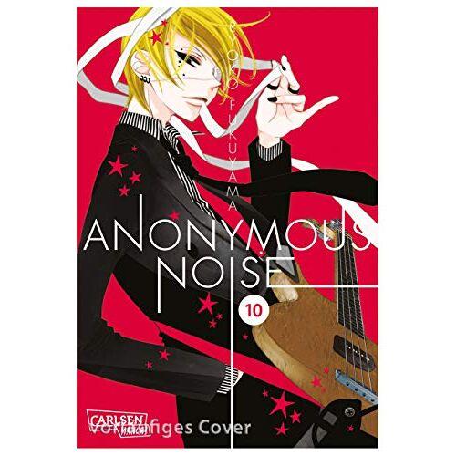 Ryoko Fukuyama - Anonymous Noise 10: The Anonymous Noise - Preis vom 17.06.2021 04:48:08 h