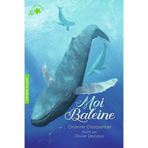 - Moi Baleine - Preis vom 16.06.2021 04:47:02 h