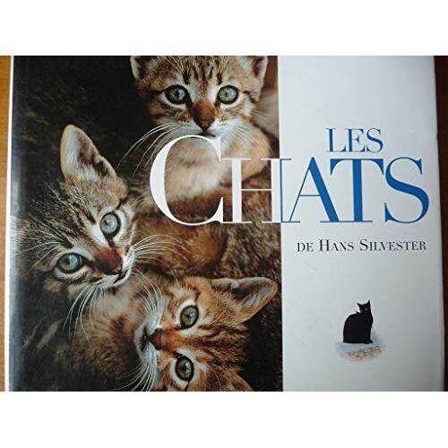 - Les chats : De Hans Silvester - Preis vom 17.06.2021 04:48:08 h