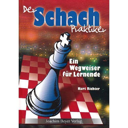 Richter - Der Schachpraktiker - Preis vom 22.06.2021 04:48:15 h