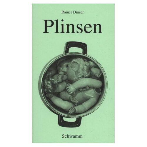 Rainer Dinser - Plinsen - Preis vom 12.06.2021 04:48:00 h