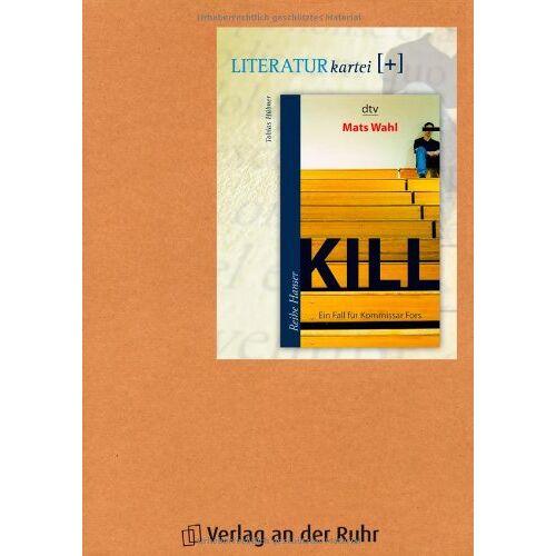 Tobias Hübner - Kill - Preis vom 23.07.2021 04:48:01 h